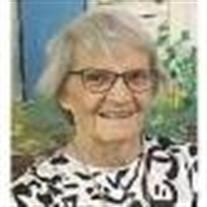 Violet C. Manuszak