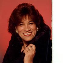Carmen Sanchez-Lopez