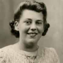 Iris May Murley