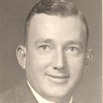 Howard Clayton Dahlstedt