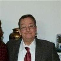 Nicholas A. Zappacosta