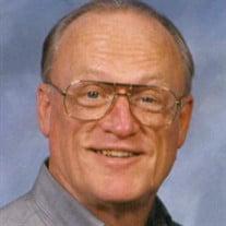 Ronald Boyd Jackson