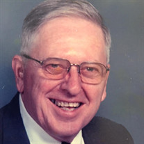 Richard M. Quinlan