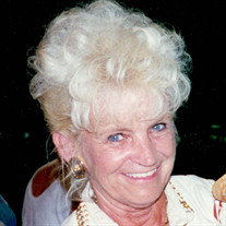 Barbara  Jean  Gillispie