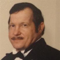 Carl Lee Bordelon