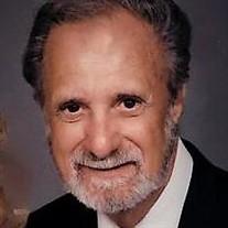 Dr. Alfred Joseph Modica