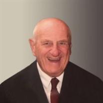 William Joseph Ferrer