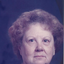 Ruth E. Berg