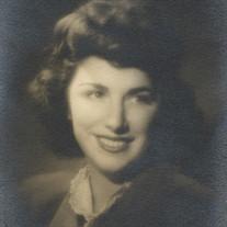 Mary Avila Mello