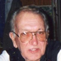 Randall E. Jones Sr.