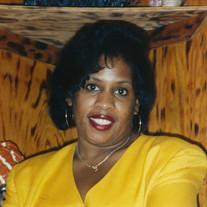Carolyn Washington-Carter