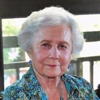 Bettie Lois Jarvis Morris