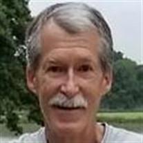 Charles Robert Gonzalez