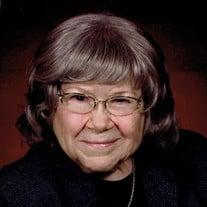 Eleanor Louise Matthews Bardwell