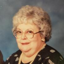 Patricia Ann Pomeroy