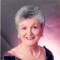 Mrs. Catherine Barksdale Dixon