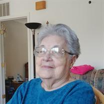 Juanita M. Aragon