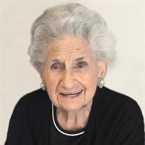 Rita Bates Blakeman