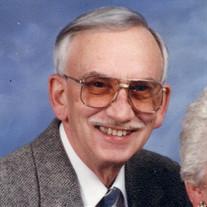 Edwin G. Hein