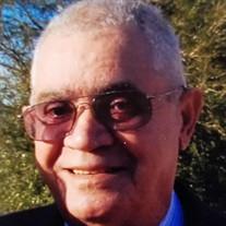 Jose Serrano Colon