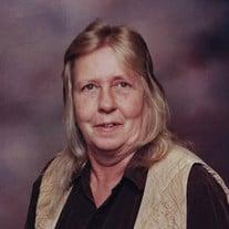 Linda Gail Secrist