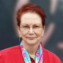Mary Flees