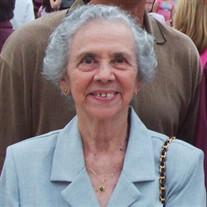 Martha D Kumanchik