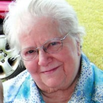 Joanne Elaine Marsman