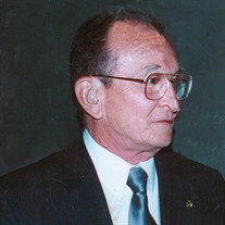 "William ""Bill"" D. Finley"