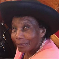 Ethel McKeithan Clark