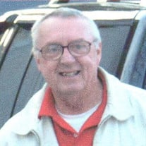 George T. Hellmann