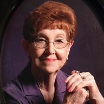 Janice  McKinney
