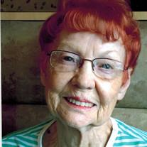 Estalene D. Allen