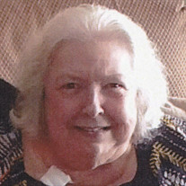 Clara Louise Elliott