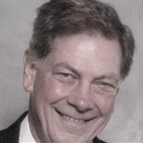 Donald Frederick Hinkebein Jr.