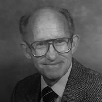 Richard  Bjorklund
