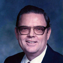 Mr. J.D. Allen