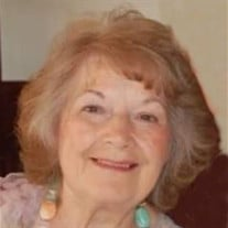Mary R. Sarvey