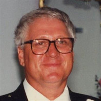 Clifton Howard Coble