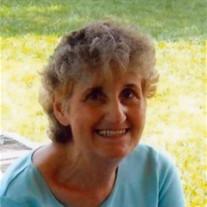 Millie A. Clifford