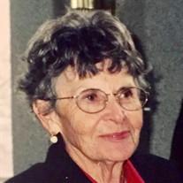 Katharine H Morgan