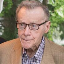 "William Donald ""Don"" Johnston"