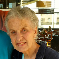 Nancy  E. Nance