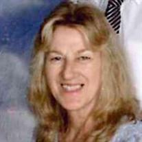 Minnie Kay Garrett Tilson