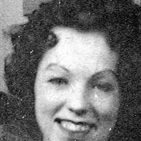 Violet H. Moore