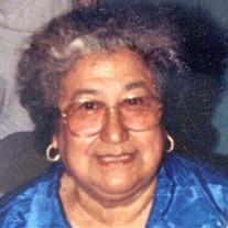 Mrs. Amparo Cuevas