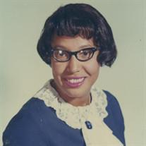 Beatrice Marie Rancher Harris