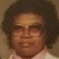 Mrs. Sarah  Margaret Keeley