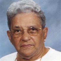Barbara Ann Greene