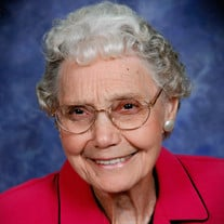 Wilma (Dilley) Thompson